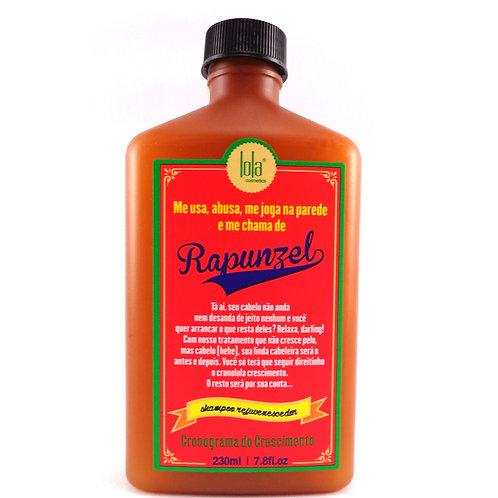 Shampoo Rejuvenescedor Rapunzel - Lola Cosmetics