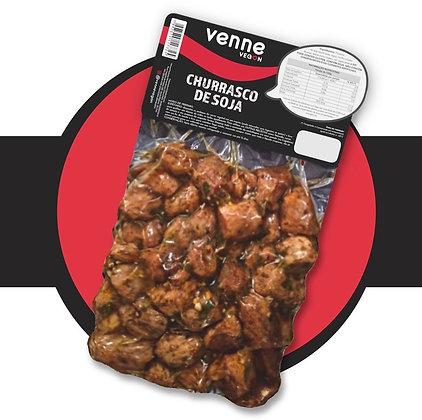 Churrasco de Soja Cubos Venne Vegan