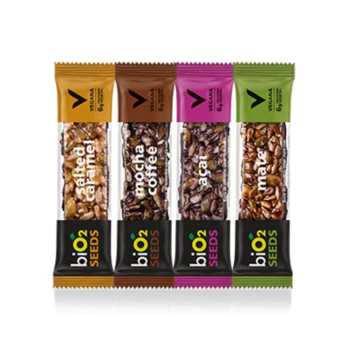 Seeds Bar - biO2