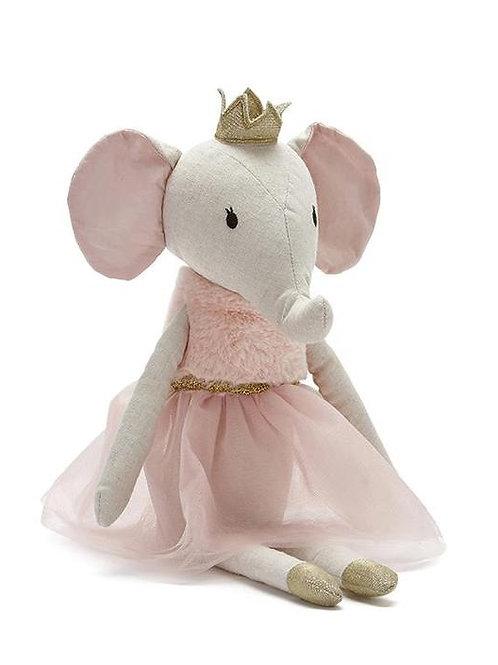 Minnie the Elephant