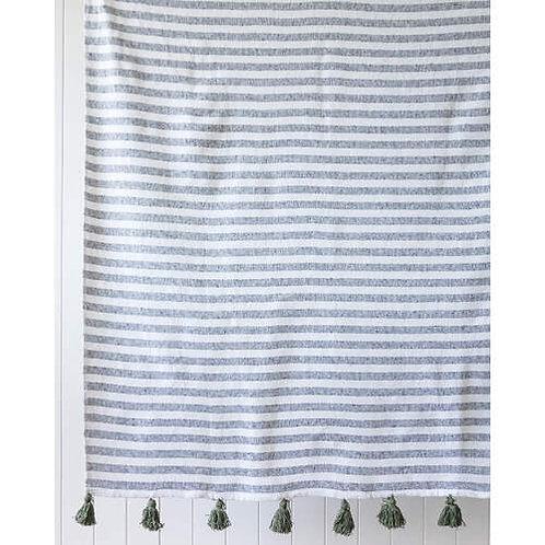 Olivia - Throw Blanket