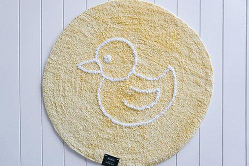 Tufted Ducky - Bath Mat