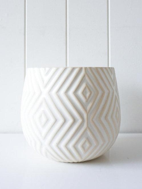 Amber - Medium Pot/Planter