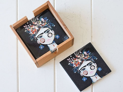 Artist Lab - InkHeart - Frida