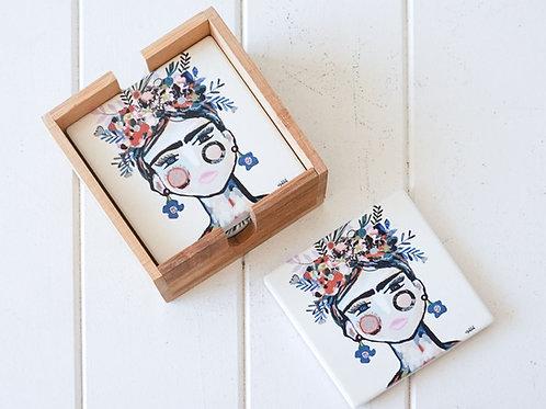 Artist Lab - InkHeart - Frida Cream