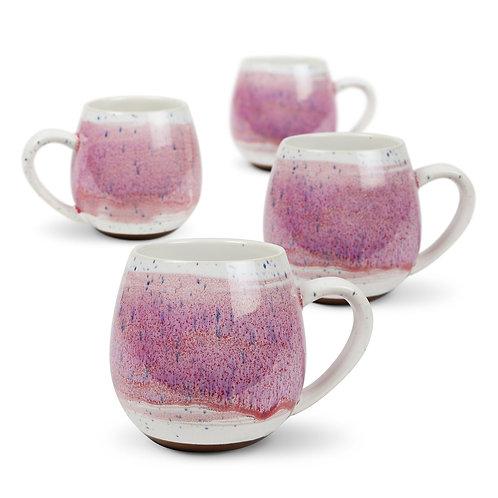 Hug Me Mug - Pink Mediterranean