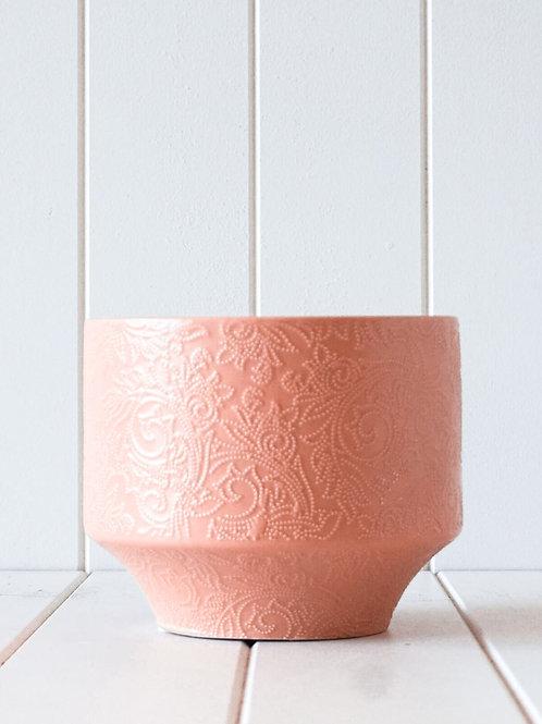 Pot/Planter Dijon Blush