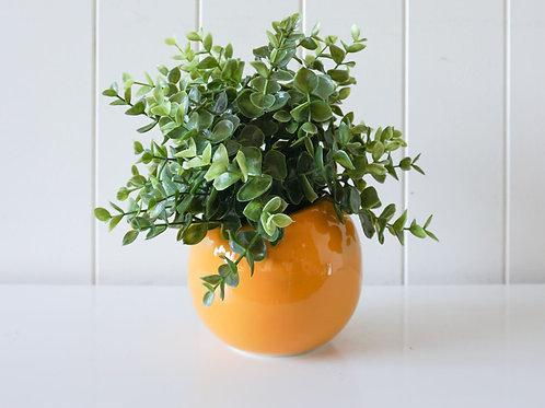 Pot/Planter - Alice - Ochre
