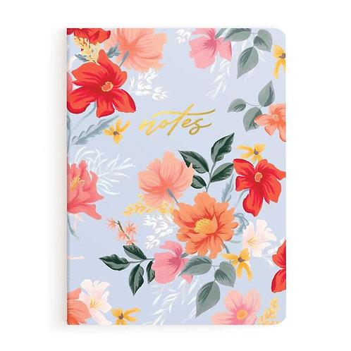 Bilberry Notebook
