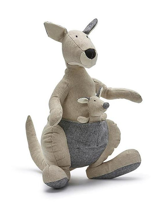 Kylie the Kangaroo