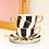 Thumbnail: Teacup Ebony Stripes