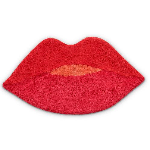 Kissable Bath Mat