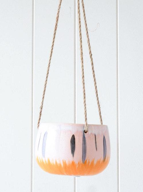 Grace Hanging Pot 15cm x 10 cm