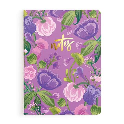 Daphne Notebook