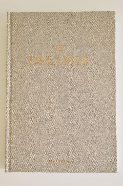 The Dreamer - Sketchbook