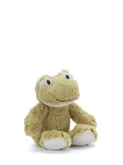 Mini Frank the Frog Rattle