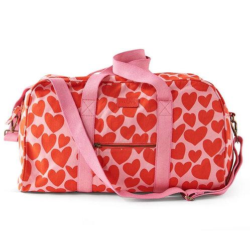 Big Hearted Duffle Bag