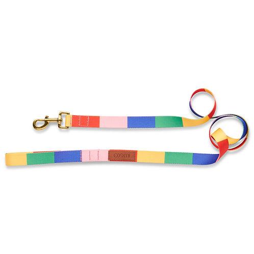 Rainbows End Dog Lead - Large