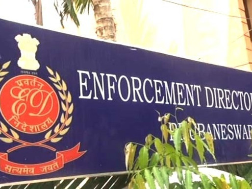ENFORCEMENT DIRECTORATE SEIZED PANAMA PAPER CASE