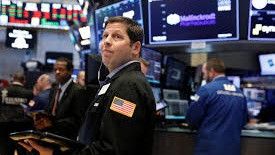 WALL STREET GAINED BACK WITH WALMART AND TECH