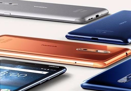 NOKIA 8 TO GET AN UPGRADE TO ANDROID OREO SOON