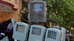LEADING TECH COMPANIES WORRIED ABOUT SMART METERS