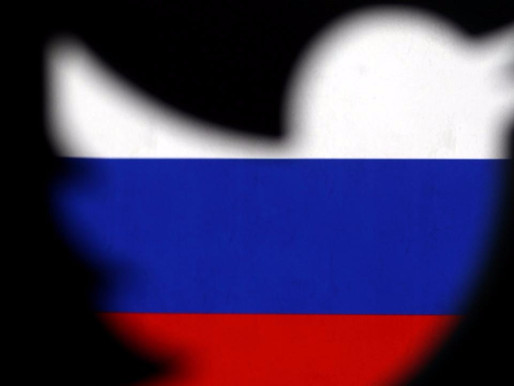 #NORUSSIANOGAMES SAYS RUSSIA ON TWITTER
