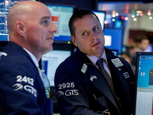U.S & EUROPEAN STOCKS RAISED WALL STREET RECORDS