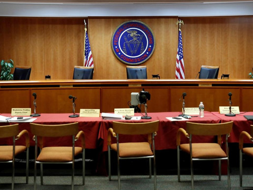 NEW INTERNET RULES EFFECT STREAMING COMPANIES