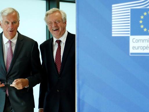 EU URGES FOR BREXIT,LONDON FOR 'FLEXIBILITY'