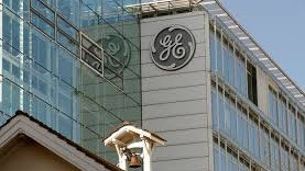 GENERAL ELECTRIC TO SNAP DOWN 12000 JOBS