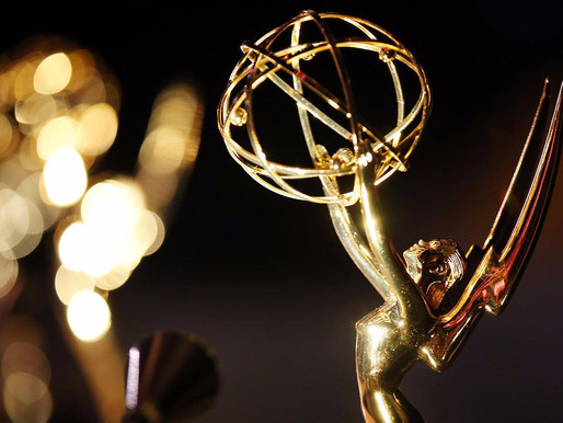 WINNERS OF THE 2017 EMMY AWARDS