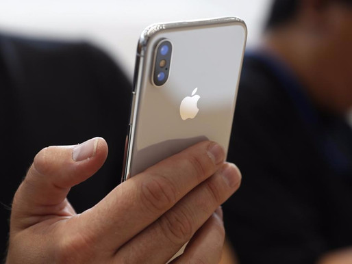 CHANGES MADE IN APPLE'S NEW OPERATING SYSTEM