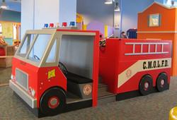 Fire Engine: CMOL
