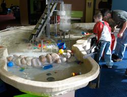 Sugar Creek Water Play: DMW