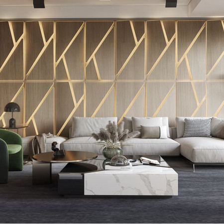 Mikodam is an architectural products and furniture brand. It offers a unique solution with its exclusive line of wall and ceiling panels. With mikodam you can transform your interiors in the blink of an eye and surround yourself with designs that are inspired and personalized.