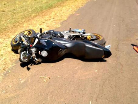 Hortolândia chora morte de motociclista