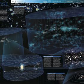 우주 컴퓨터 시스템이 마인드컨트롤 시스템의 주인이다.