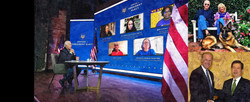 50.미국 대통령 바탕화면