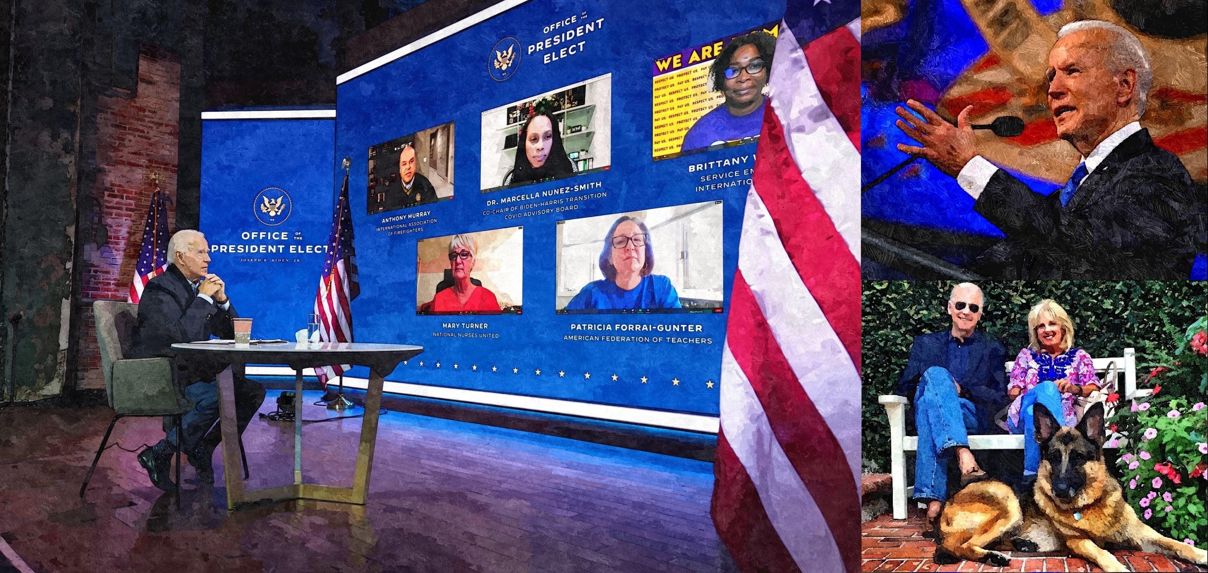 50.미국 대통령 바탕화면 - 복사본