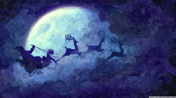 santa_in_his_sleigh-wallpaper-2560x1440.