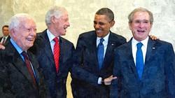 미국 전직 대통령 (3)
