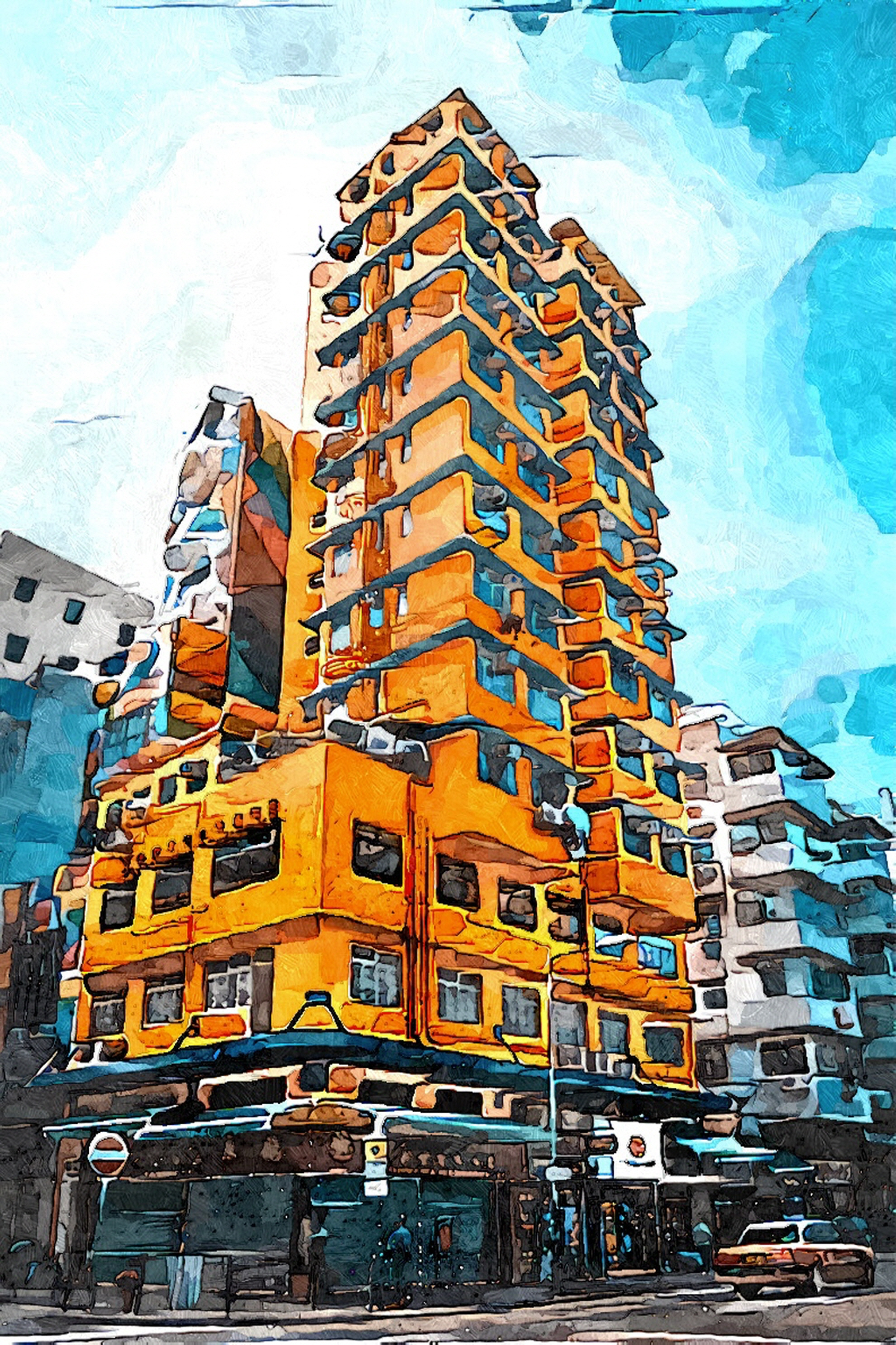 2006 건축물