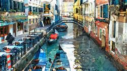 2001 운하