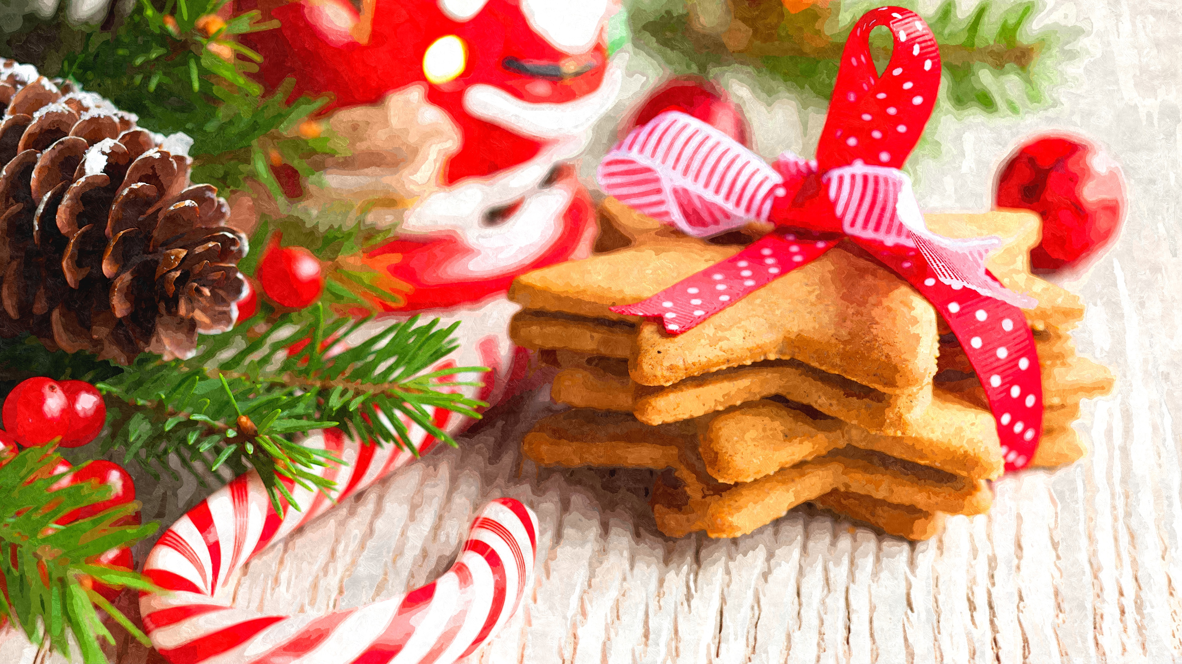 christmas_sweets_2-wallpaper-3840x2160