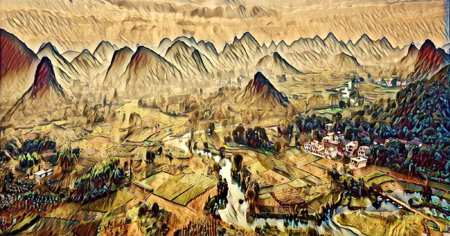 2007.3. 산마을.jpg