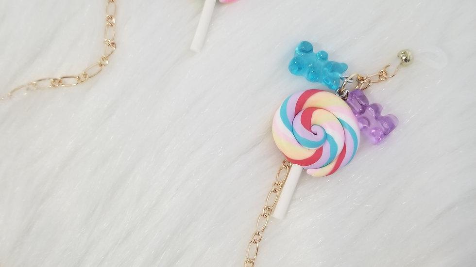 Candy Lady
