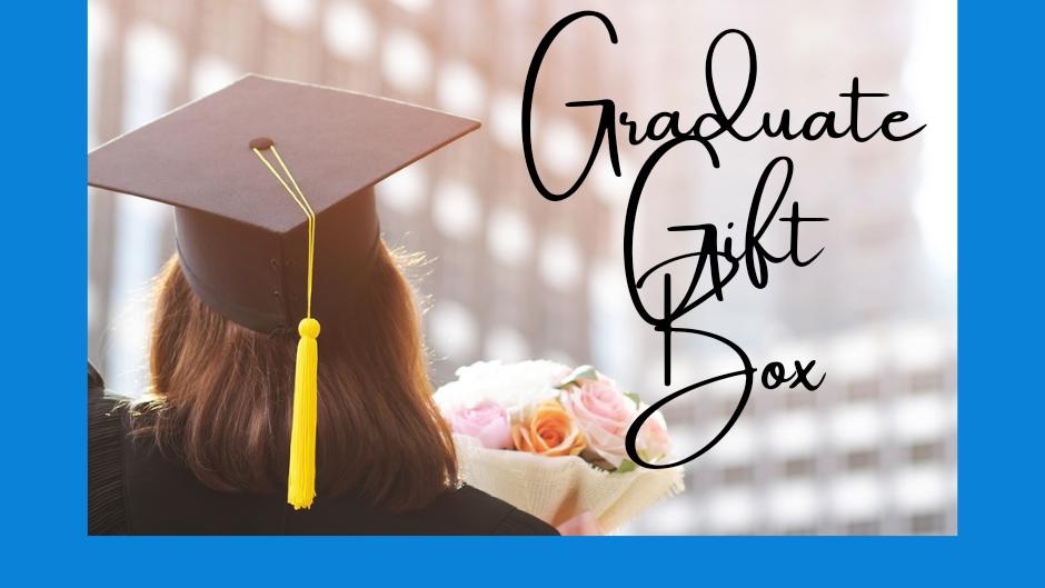 Graduate Gift Box