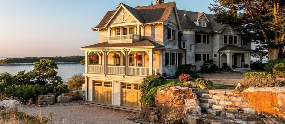 My Top-10 Favorite Homes that Sold in 2018