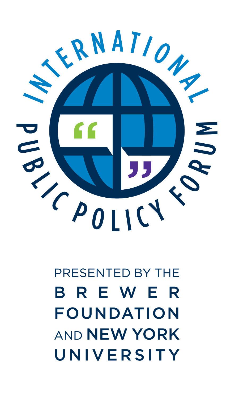 International Public Policy Forum